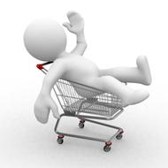 Продажа через интернет — удобство для покупателя